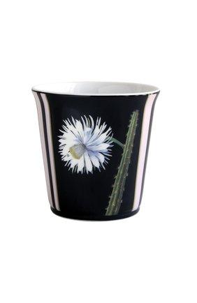 Подсвечник с парфюмированной свечей Fleur de cactus | Фото №1