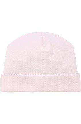 Хлопковая шапка   Фото №1