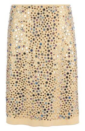 732731522fa Женские юбки Bottega Veneta по цене от 58 150 руб. купить в интернет ...