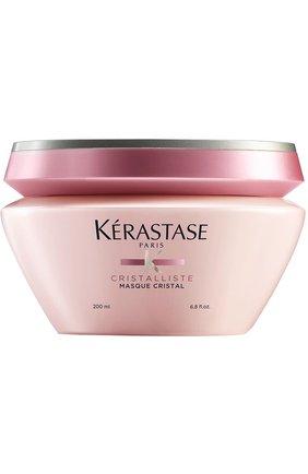 Маска для блеска волос Cristalliste | Фото №1