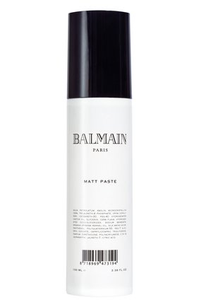 Матирующая паста Balmain Hair Couture | Фото №1