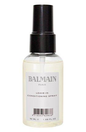 Несмываемый спрей-кондиционер для волос Дорожный вариант Balmain Hair Couture | Фото №1