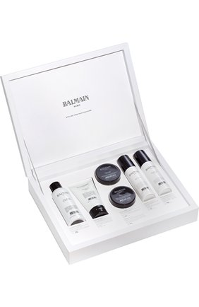 Набор средств для укладки №2 Balmain Hair Couture | Фото №1