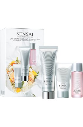 Набор Day Cream Morning Skincare Set | Фото №1