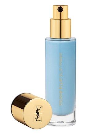 База под макияж Touche Éclat Blur Primer, оттенок Blue | Фото №1