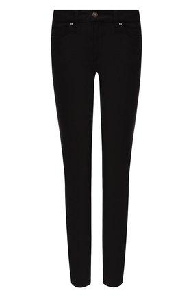 Женские джинсы ESCADA SPORT черного цвета, арт. 5019659 | Фото 1