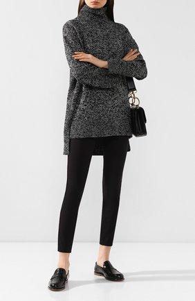 Женские джинсы ESCADA SPORT черного цвета, арт. 5019659 | Фото 2