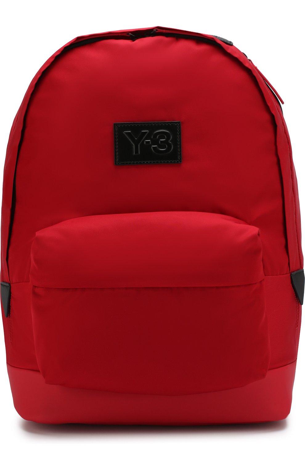 Рюкзак из текстиля | Фото №1