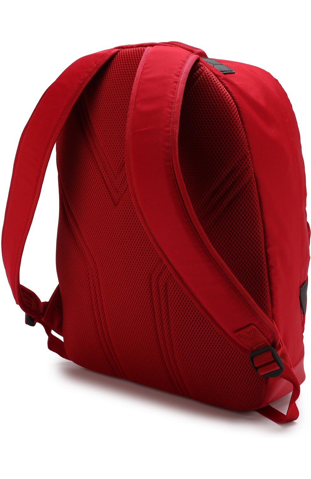 Рюкзак из текстиля | Фото №3
