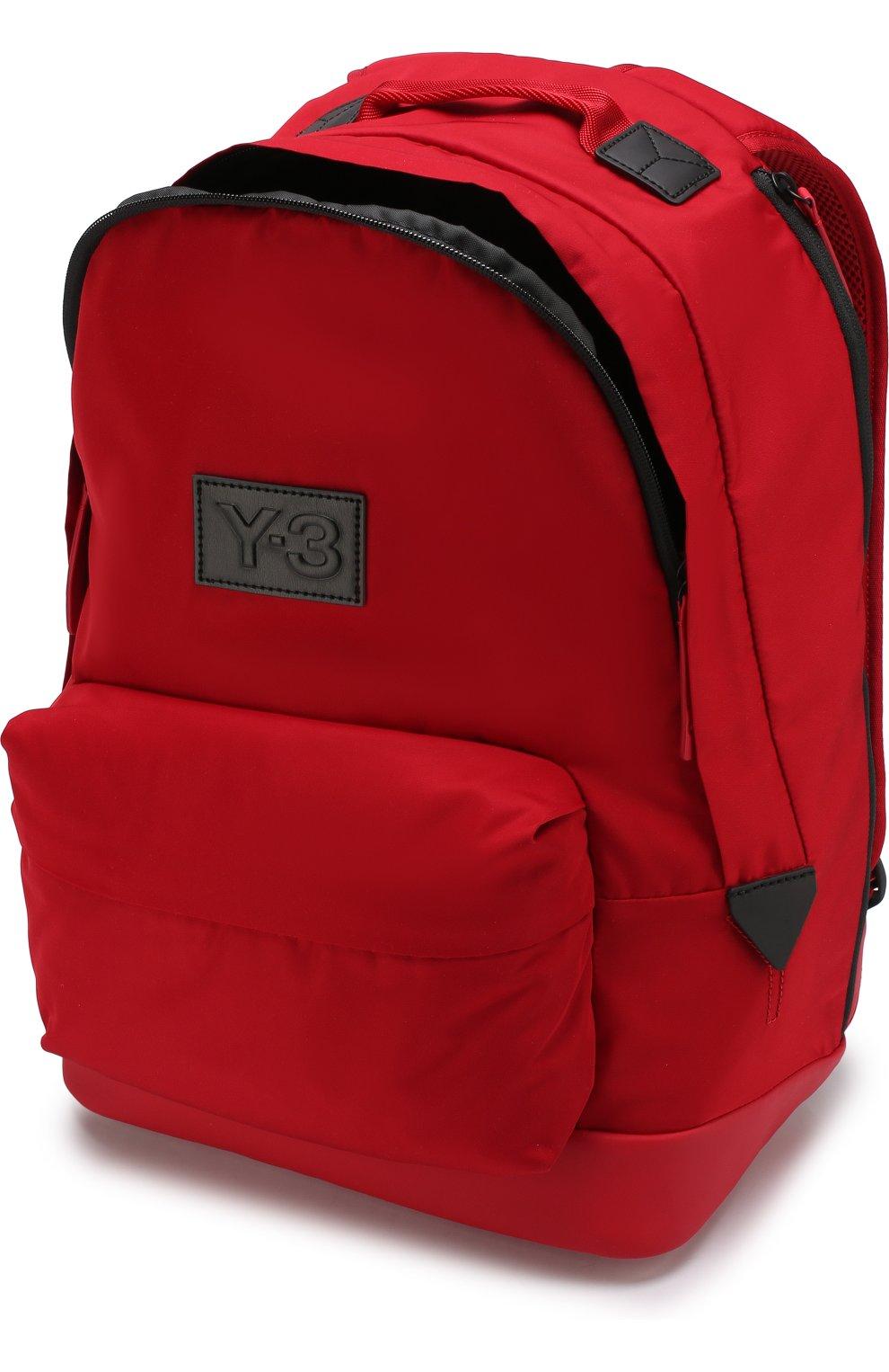 Рюкзак из текстиля | Фото №4