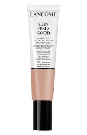 Тональное средство Skin Feels Good, оттенок 04C Golden Sand | Фото №1