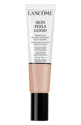 Тональное средство Skin Feels Good, оттенок 025W Soft Beige | Фото №1