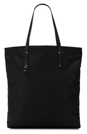 Текстильная сумка-тоут Valentino Garavani | Фото №1