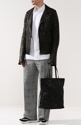 Текстильная сумка-тоут Valentino Garavani | Фото №2