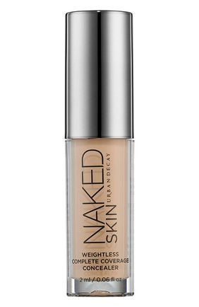 Консилер Naked Skin, оттенок Medium Light Neutral Travel Size | Фото №1