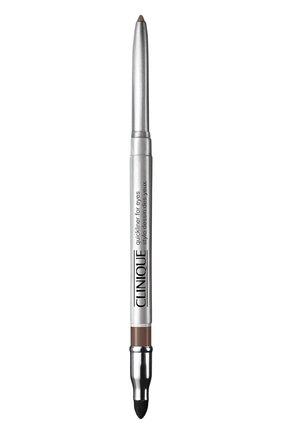 Автоматический карандаш для глаз с растушевкой Quickliner, оттенок 03 | Фото №1