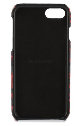 Чехол для iPhone 7/8 с принтом Burberry  | Фото №2