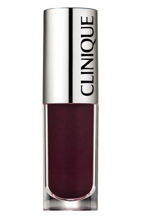 Блеск для губ Pop Splash lip gloss + hydration, оттенок 20 Sangria Pop Clinique | Фото №1