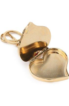 Брелок для ключей Prada красный   Фото №3