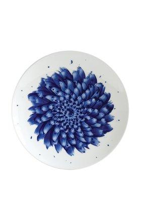 Тарелка салатная In Bloom | Фото №1