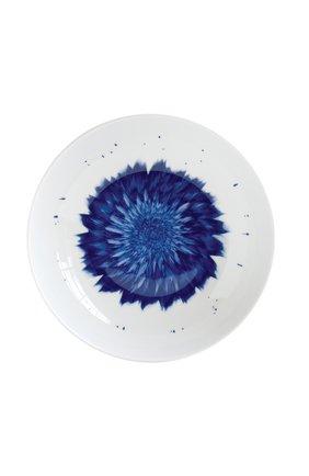 Тарелка суповая In Bloom | Фото №1