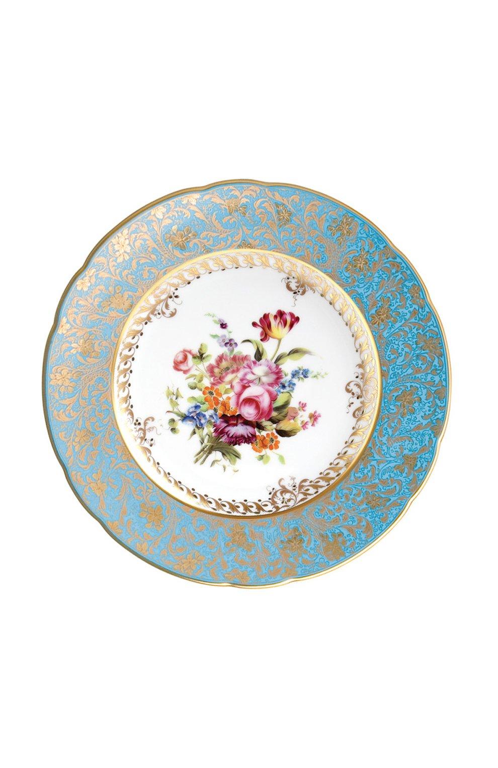 Тарелка салатная Eden Bouquet Bernardaud  | Фото №1