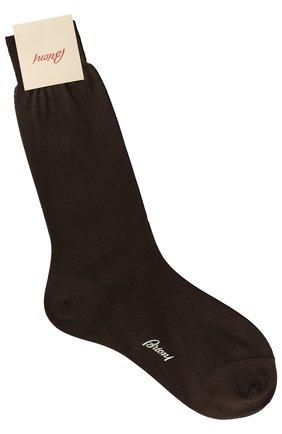 Шелковые носки | Фото №1