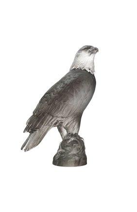 Мужского скульптура eagle DAUM черного цвета, арт. 05410 | Фото 1