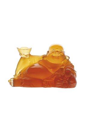 Скульптура Happy Bouddha Daum #color# | Фото №1