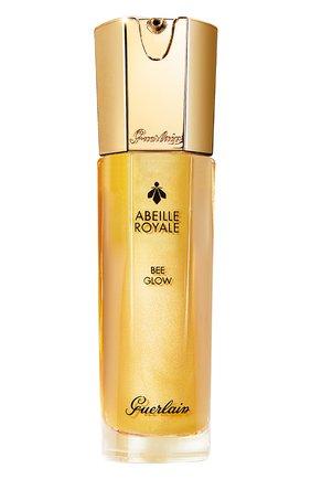 Увлажняющее средство для упругой и сияющей кожи Abeille Royale Bee Glow   Фото №1