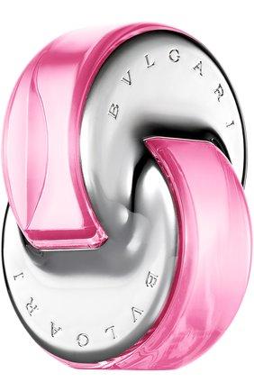 Туалетная вода Omnia Pink Sapphire BVLGARI | Фото №1