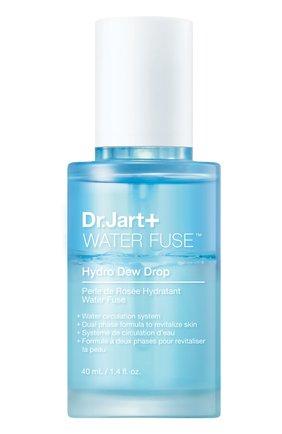 Женская увлажняющая сыворотка water fuse hydro dew drop DR.JART+ бесцветного цвета, арт. 8809239669598 | Фото 1