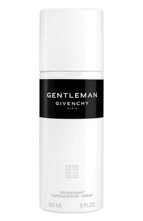 Дезодорант для тела Gentleman | Фото №1