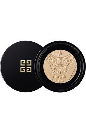 Корректирующий хайлайтер для лица Bouncy Highlighter, оттенок 01 African Light Gold | Фото №1