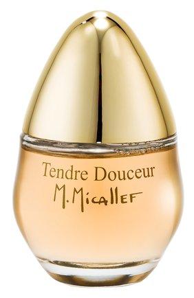 Детского парфюмерная вода tendre douceur M. MICALLEF бесцветного цвета, арт. 3760231050867 | Фото 1