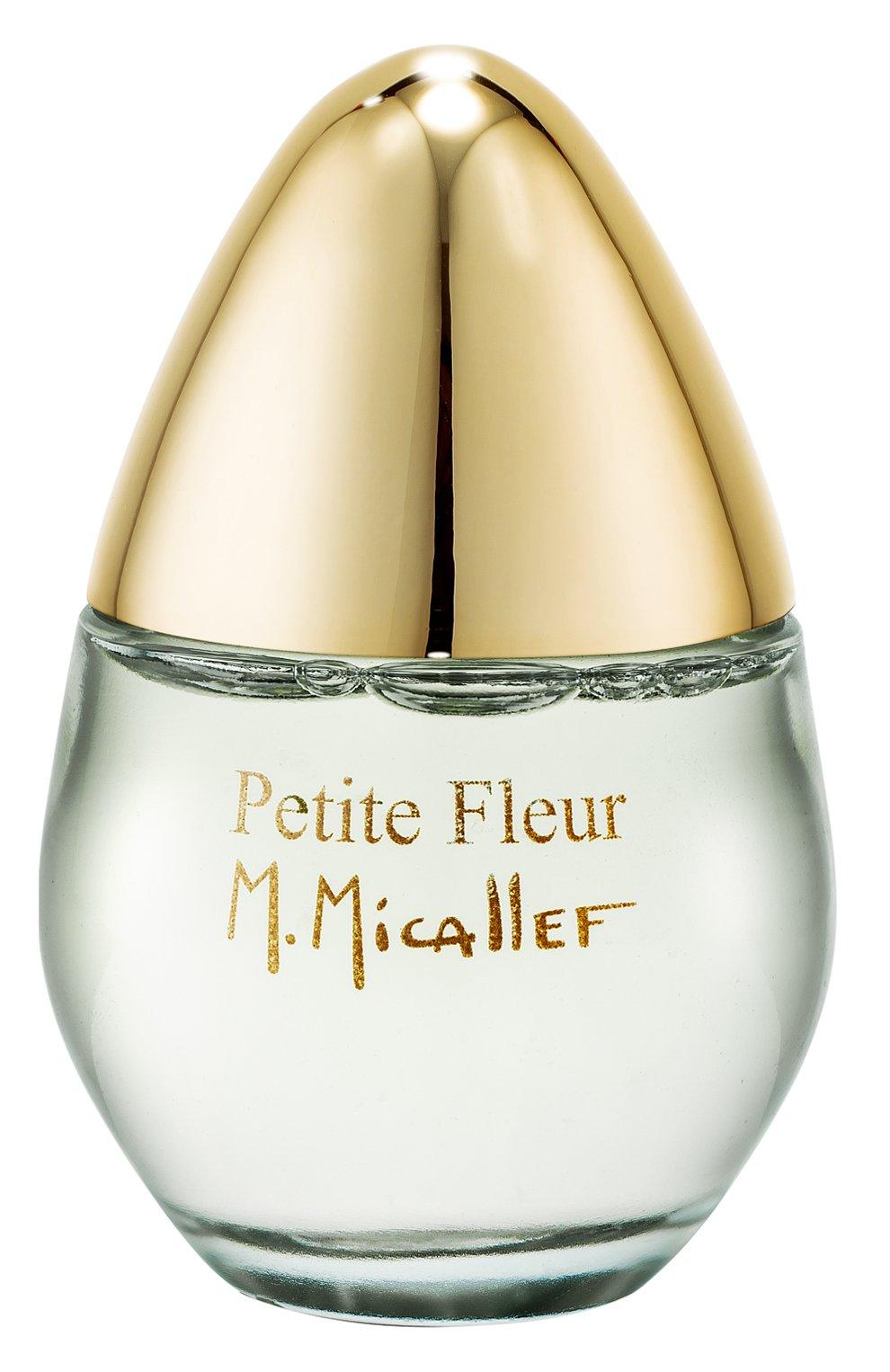 Детского парфюмерная вода petite fleur M. MICALLEF бесцветного цвета, арт. 3760231050881 | Фото 1