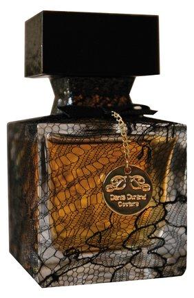 Парфюмерная вода denis durand couture M. MICALLEF бесцветного цвета, арт. 3760060779168   Фото 1 (Статус проверки: Проверена категория; Ограничения доставки: flammable)