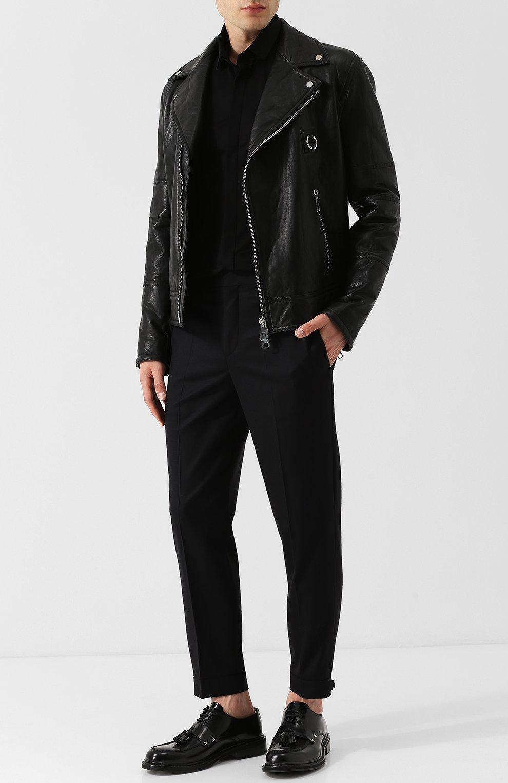 Мужские куртки по цене от 8 650 руб. купить в интернет-магазине ЦУМ cb355c454f3