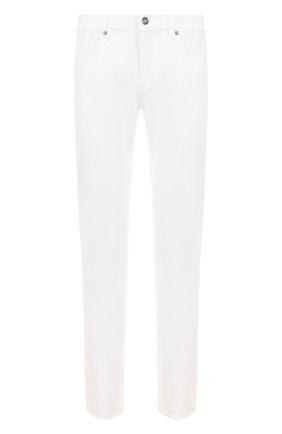 Женские джинсы ESCADA SPORT белого цвета, арт. 5019659 | Фото 1