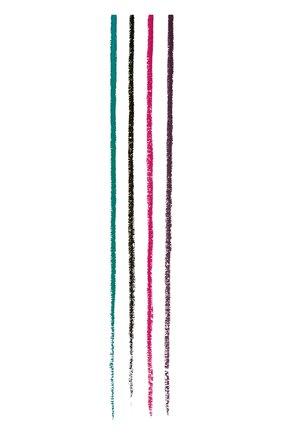 Четырехцветная ручка-подводка для глаз и губ Stylo 4 Couleurs Clarins   Фото №1