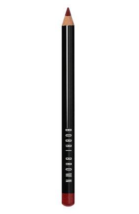 Карандаш для губ, оттенок Sangria | Фото №1