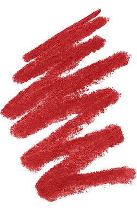 Карандаш для губ, оттенок Red | Фото №2
