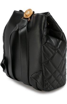Рюкзак Tribute из стеганой кожи | Фото №3