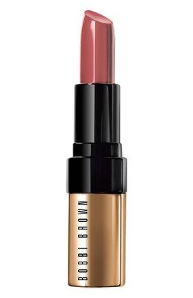 Помада для губ luxe lip color, оттенок uber pink BOBBI BROWN бесцветного цвета, арт. EE1Y-46 | Фото 1