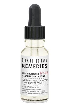 Эликсир для улучшения тона кожи Skin Brightener No.42 | Фото №1