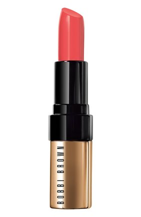 Помада для губ luxe lip color, оттенок guava BOBBI BROWN бесцветного цвета, арт. EE1Y-48 | Фото 1