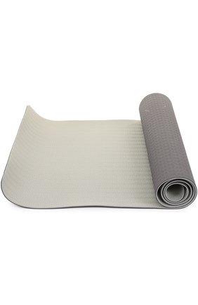 Коврик для йоги adidas by Stella McCartney серый | Фото №1