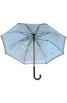 Зонт-трость с принтом | Фото №3