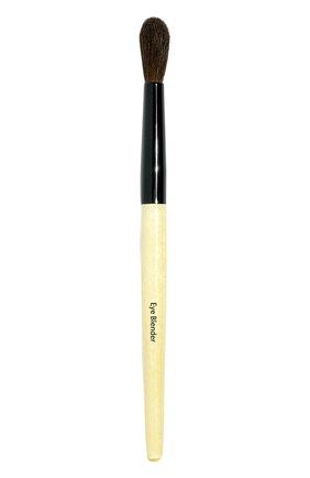 Кисть eye blender BOBBI BROWN бесцветного цвета, арт. E55F-01 | Фото 1