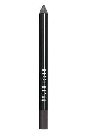 Стойкий карандаш для глаз Long-Wear Eye Pencil, оттенок Mahogany | Фото №1